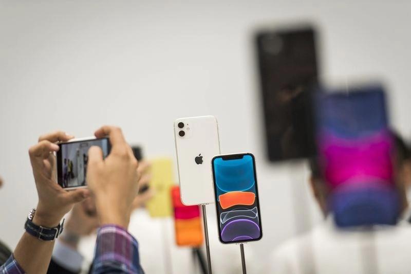 iPhone 11熱賣兩大原因:便宜+老設備不得不換