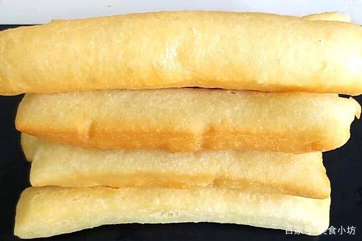秋冬季这早餐我家一天做2锅,外酥里软,营养解馋,孩子一顿吃6根