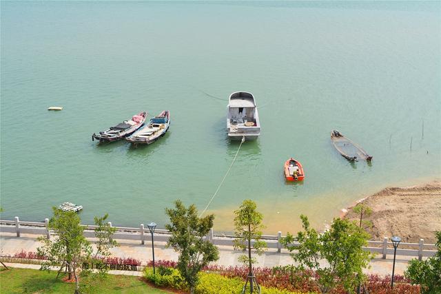 去厦门小渔村吃海鲜,找当地人开的餐馆,菜不贵还很地道!