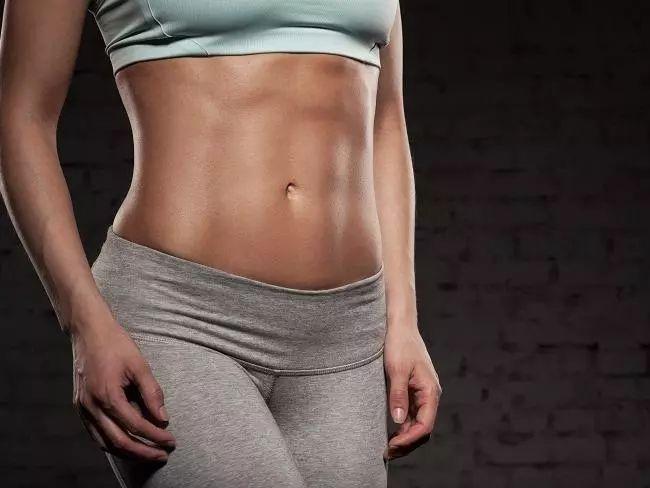 腰腹紧实的秘诀:这块肌肉和饮食一样都不能轻视!