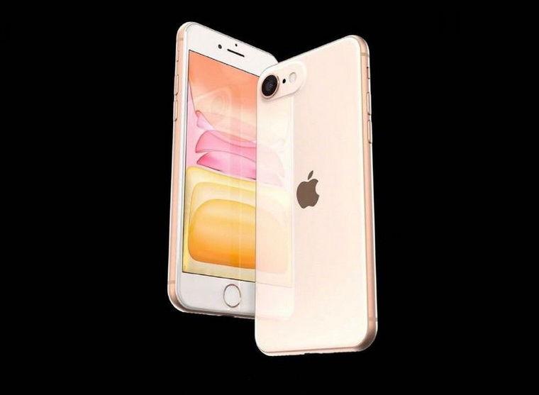 蘋果iPhone SE2定價曝光:超高性價比