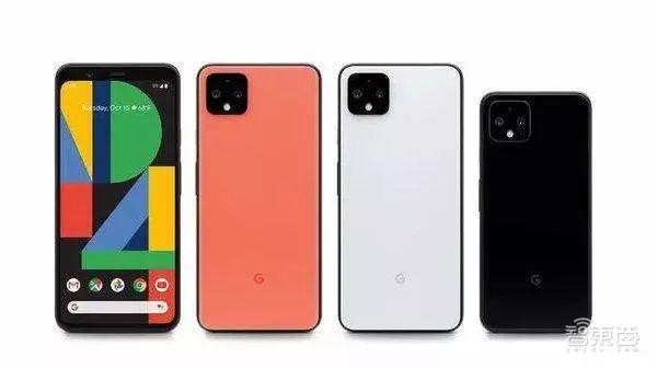 原创             2019谷歌年度硬件发布剧透:手机、笔记本、挂壁式智能音箱成焦点