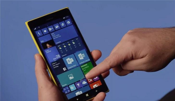 """宣判""""死刑"""":微软将于12月16日关闭WindowsPhone8.1应用商店"""