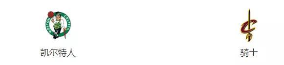 RQ足篮说【宝儿推荐】NBA季前赛:克里夫兰骑士vs波士顿凯尔特人