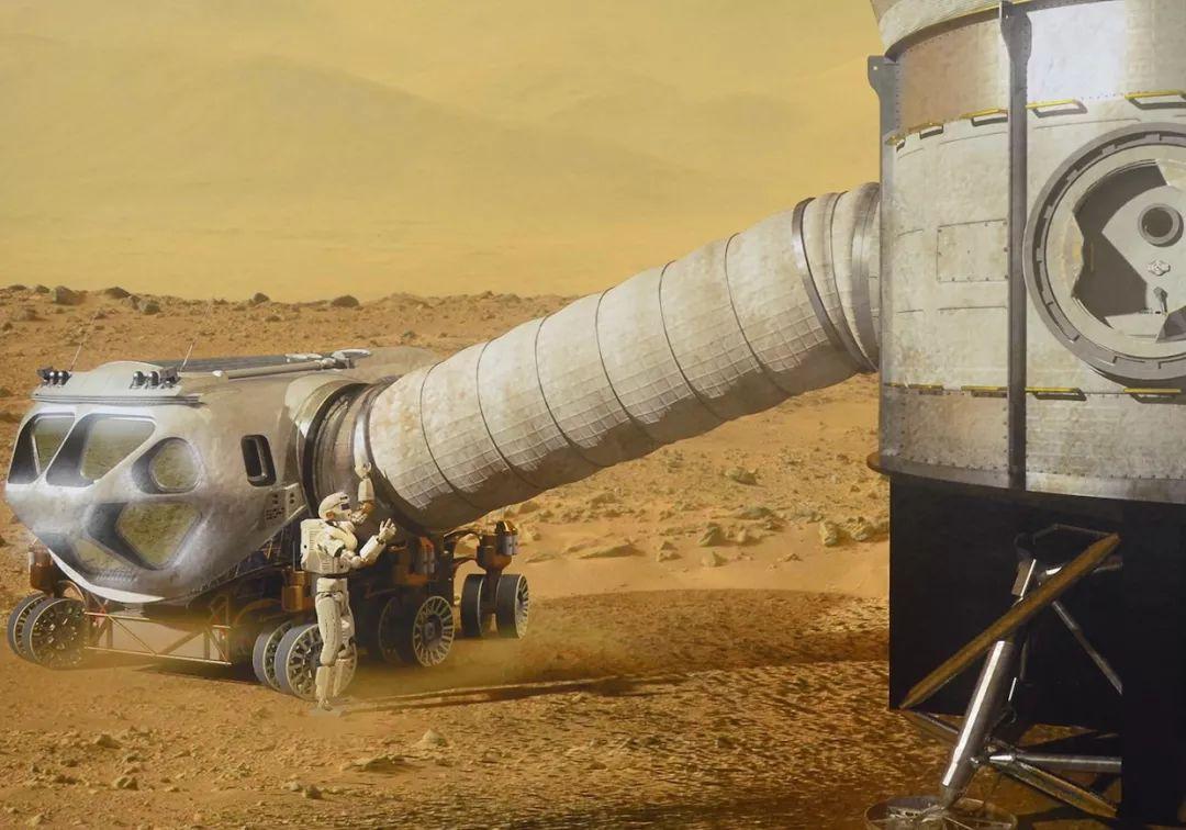 時隔6年,NASA再造仿人機器人,或将在太空工作,應對嚴苛環境