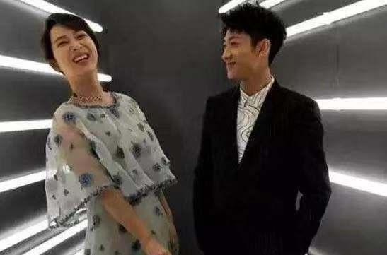 张一山问杨紫:做我女朋友好不好杨紫下意识的举动让人笑喷
