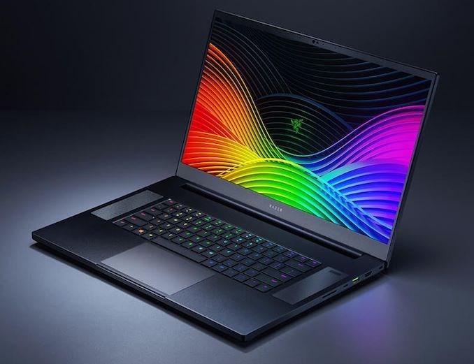 雷蛇推出新款灵刃Pro17,搭载240Hz电竞屏