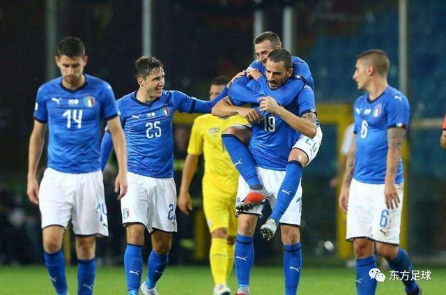 欧洲杯:意大利「列」土封王在即