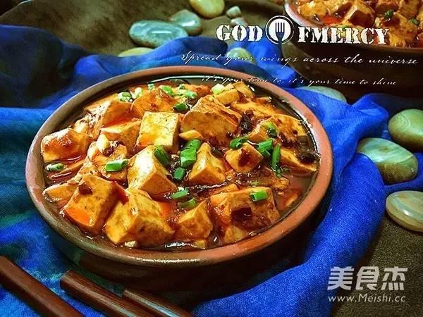 红烧豆腐只要加1勺它,味道就会超过五星级大厨!