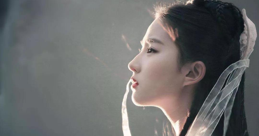 劉亦菲版《花木蘭》預告片刷屏,人美還那么努力!-第13張圖片