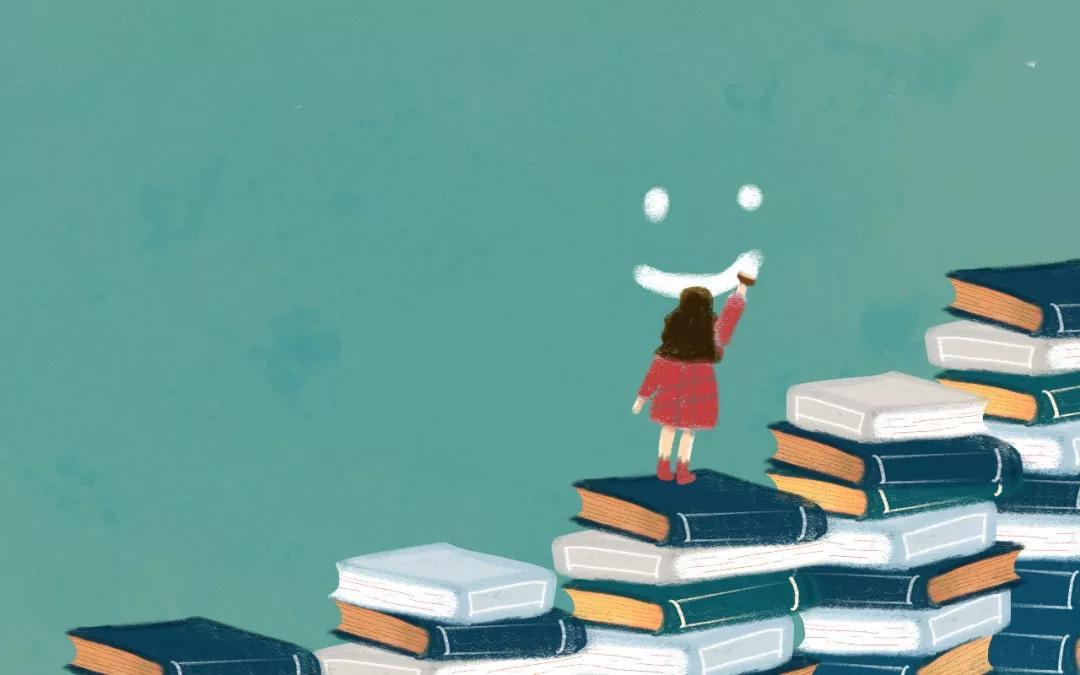 孩子阅读理解力差 试试最近流行的 五行阅读法
