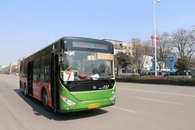 今天起,濮阳60岁以上的老年人乘公交车免费啦!