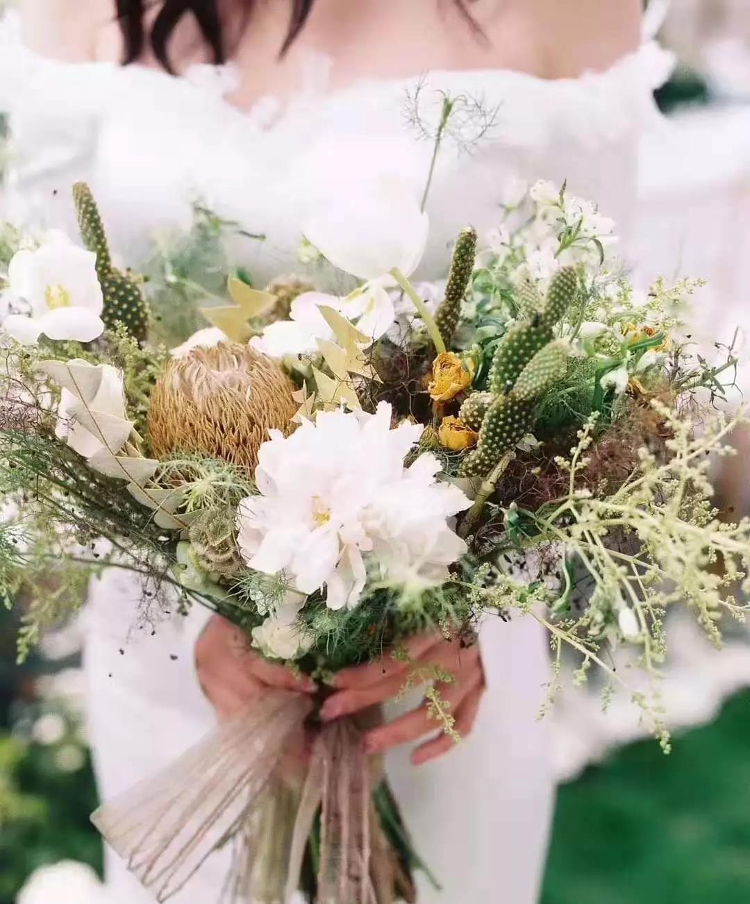 圣荷艺术酒店·草坪婚礼|定制一场漫步云端的盛宴