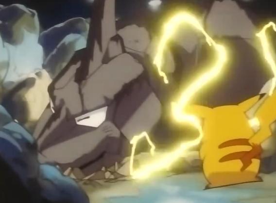 《精灵宝可梦》动画中最扯的三场道馆赛,都引得玩家不断吐槽!