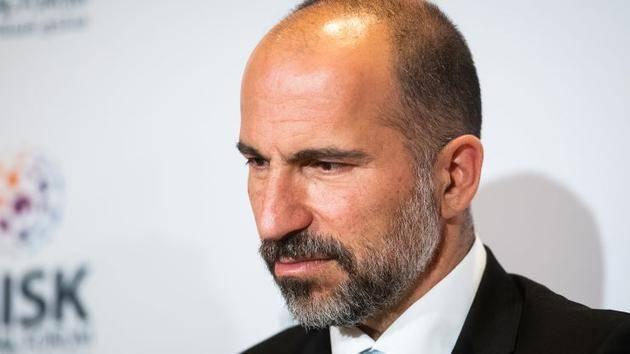【虎嗅早报】外交部回应NBA复播;Uber裁员自动驾驶和外卖等部门350人