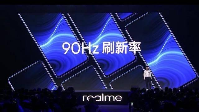 599起!realme