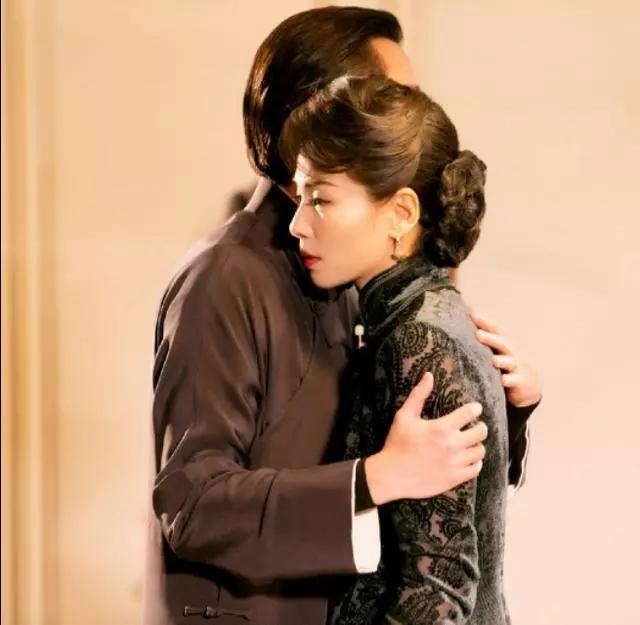 胡歌劉濤演技炸裂,感動到眼淚直流,兩人合作絕配