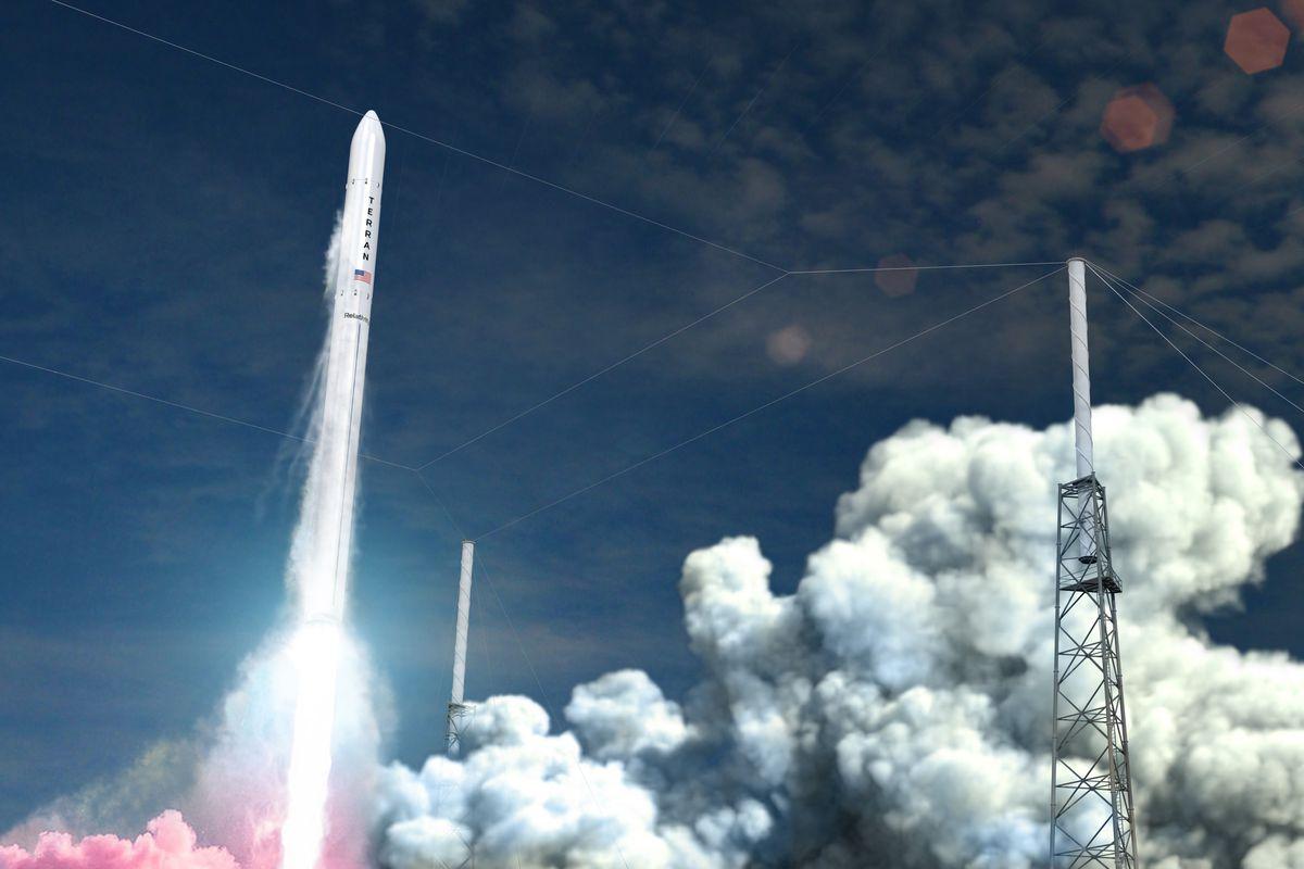 60 天打印一枚火箭,這項技術可能将改變航天業