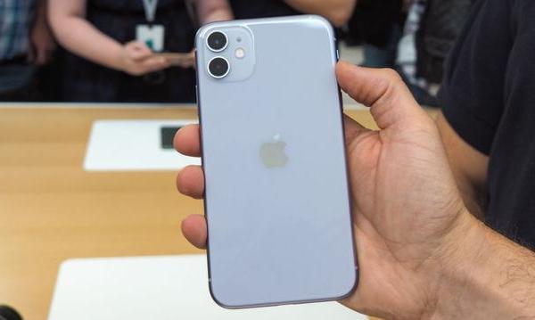 為什麼有人甯願花5499元買iPhone11,也不買3999元的華為Mate30?