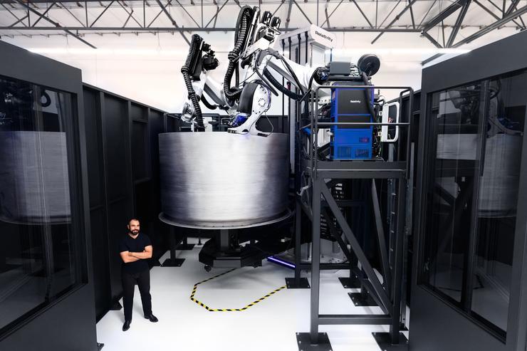 全球第一艘 3D 打印火箭即将測試,最早 2021 年發射