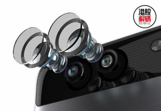 手機鏡頭銷量大增44%,舜宇光學有望進入新一輪高增長?