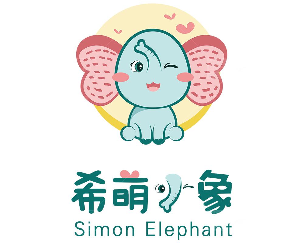 幼儿园吉祥物设计的创意原则 吉祥物设计   表情包设计   卡通形象设计 玩具定制 吉祥物定制插图