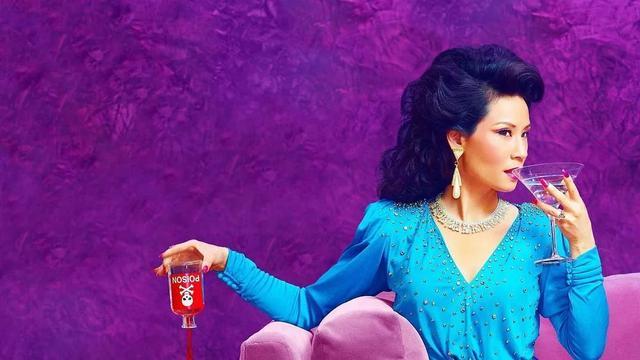 局外人的荣耀:刘玉玲与好莱坞的华裔女人面孔