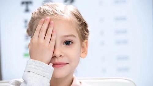 """让孩子""""睛""""彩看世界,这几大护眼的""""法门""""值得收藏!"""