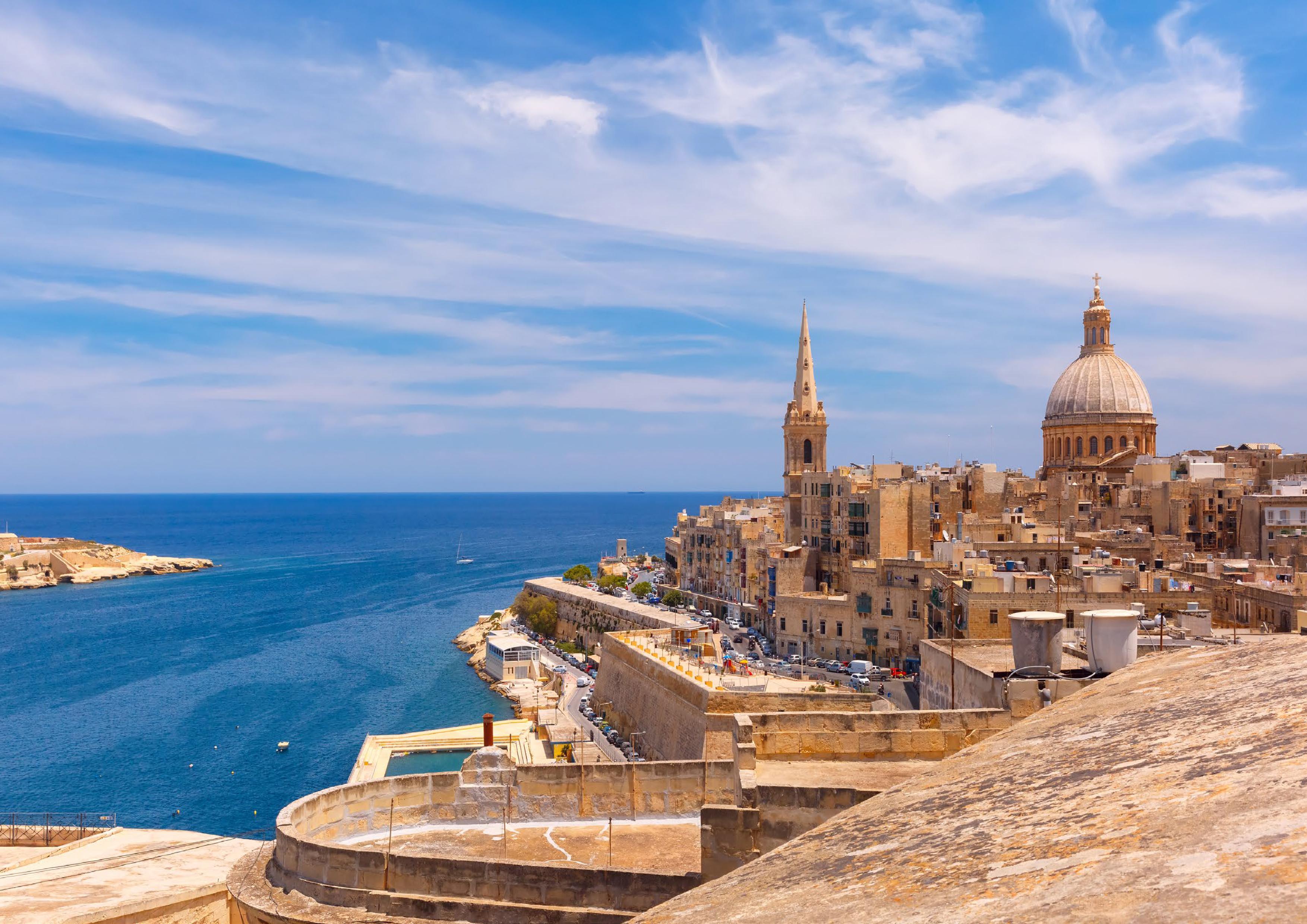 马耳他旅游局与四家旅业伙伴签约发布三大主题线路