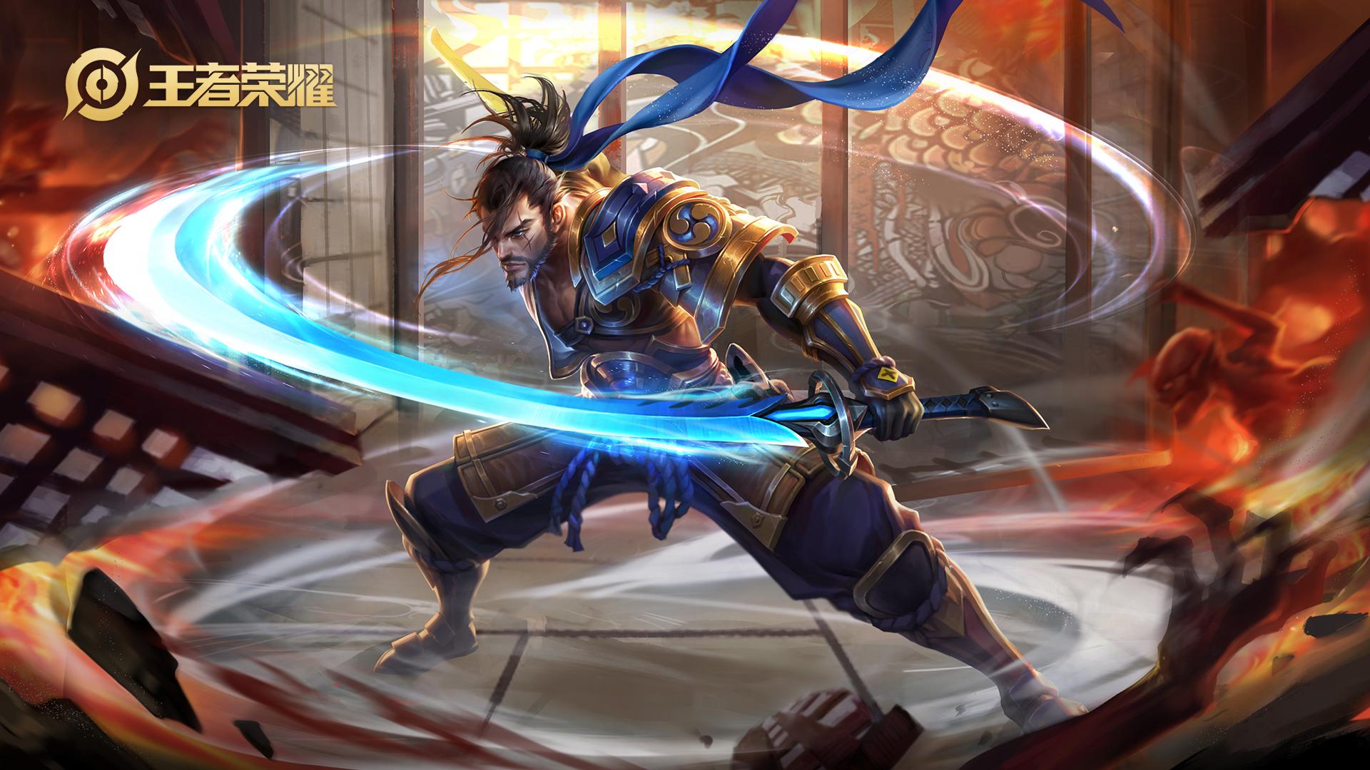 王者荣耀:谁能躲避宫本的三技能?最后一居然是射手