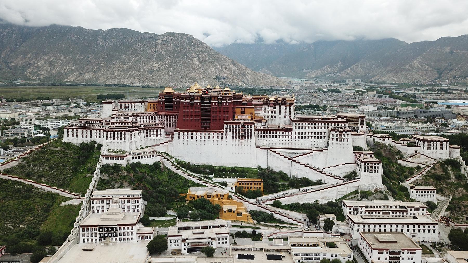 """第三轮""""冬游西藏""""市场促进优惠政策"""