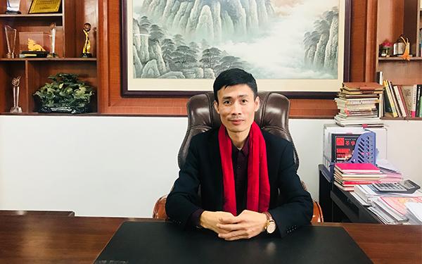 潮汕企业家郑汉文——慈善与赚钱并不冲突