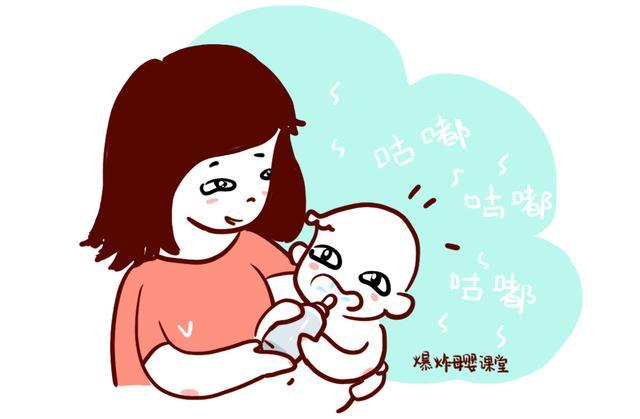 宝宝什么时候能认出妈妈?身体出现这4种信号,宝宝开始会认人了