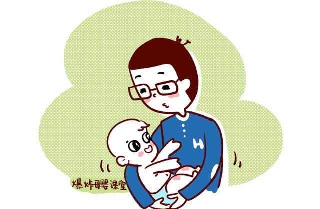 新生儿也会说话?能看懂宝宝的4个肢体语言,日后带娃没压力