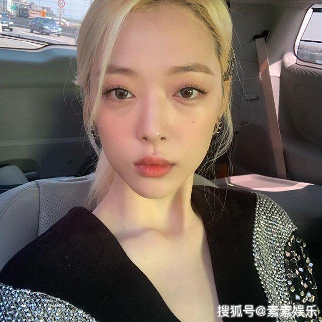 刘亚仁发文悼念雪莉:她是新时代的IC,拥有纯洁灵魂的爱笑女孩