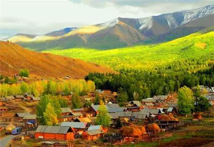 有故事的地方,不止丽江,中国还有更多比丽江更美的古村落