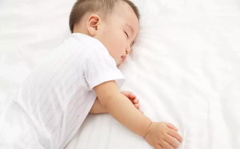 这些喂养细节,可能影响宝宝睡眠!