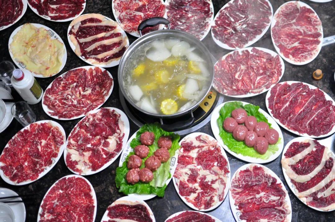 去汕头,吃中国最好吃的牛肉火锅