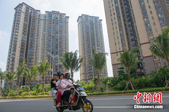 中国首发500强物管企业榜单行业年营收规模超七千亿