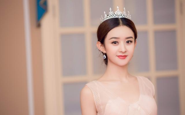 趙麗穎32歲生日現場圖曝光,工作室表揚趙老闆的5個優點讓人感動