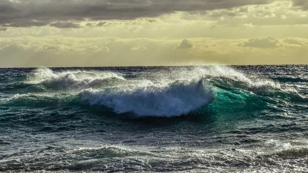 海洋能扭轉氣候危機嗎?