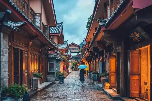 中国最有故事的9个老街巷弄,你去过几个?