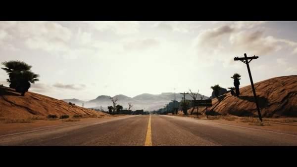 《绝地求生》第五赛季宣传片增加路障,阻止载具前进