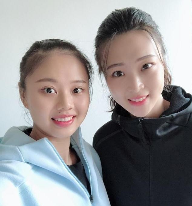 原来天使在人间!中国女排一球员已资助她3年,球迷的调侃话亮了