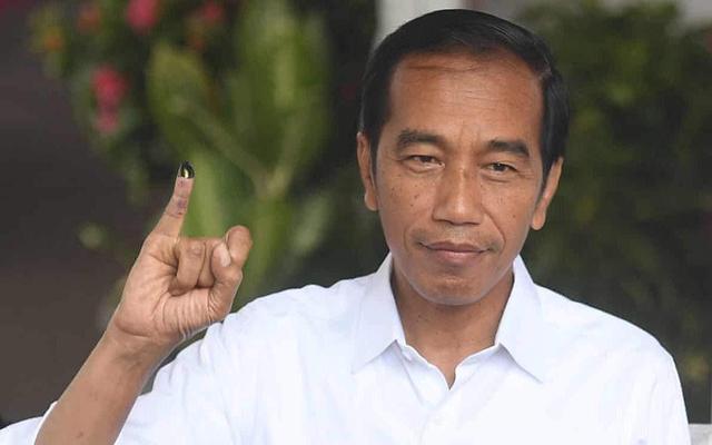 倒退20年印尼国会打算废除总统直选,民望颇高的佐科能阻止吗