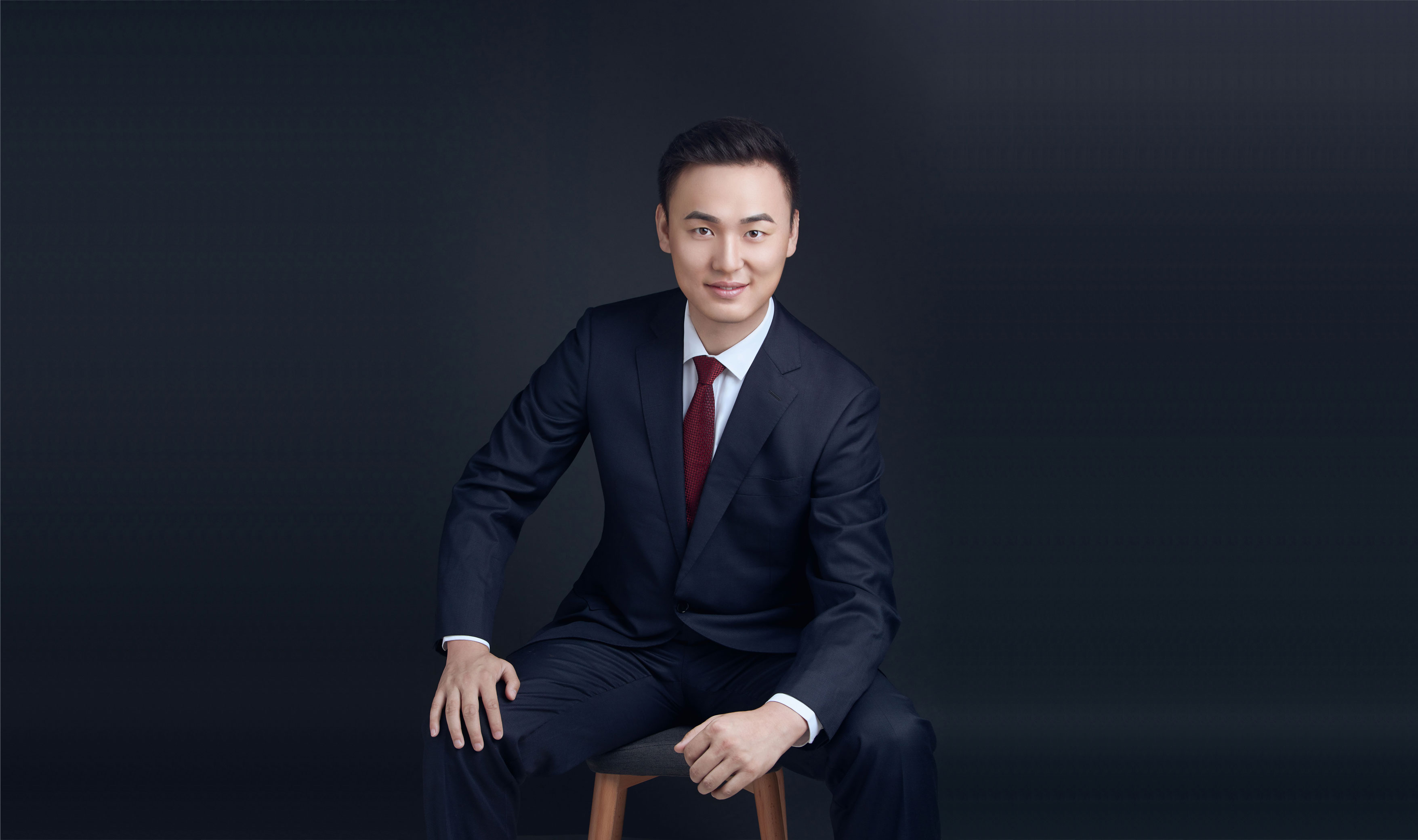 """2019环球""""金趋势奖""""年度杰出人物奖项候选——杨宇欢"""