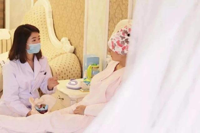 产科医生告诫:坐月子的女生哪些事不能做?错一条月子作废