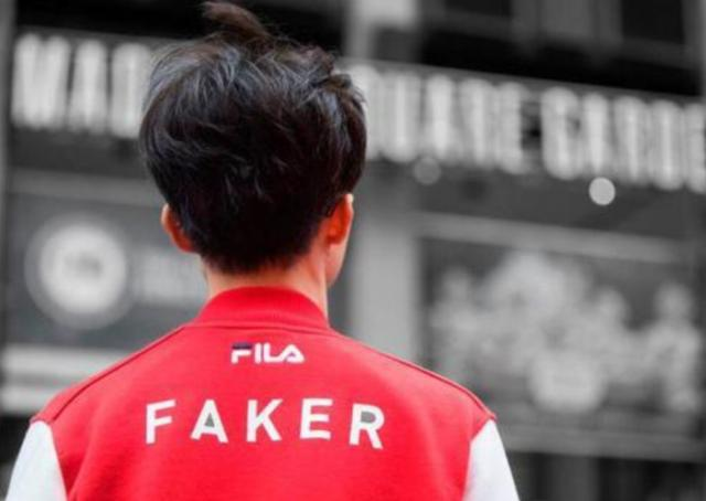 Faker新增最霸气外号,无状态曾亲口提到过,玩家:没说错!