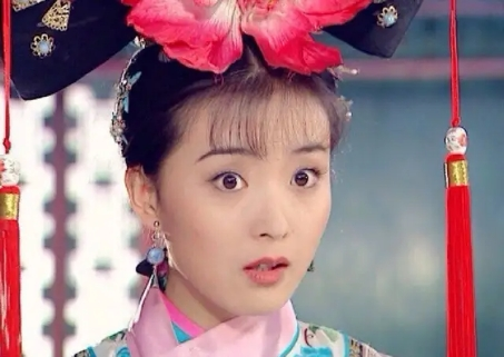 王艳的9个古装角色个个美的动人心魄,颜值巅峰期秒杀现在小花旦