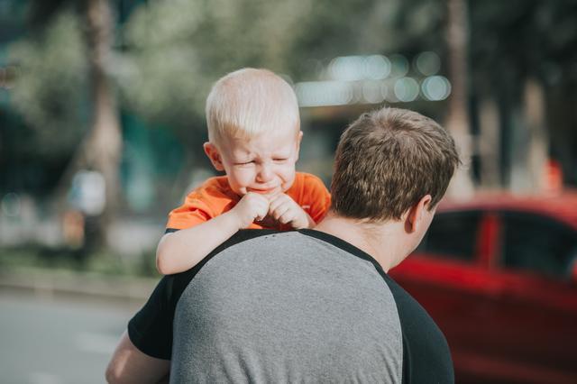 孩子成长中,家长经常犯的几个错,让孩子感觉不幸福